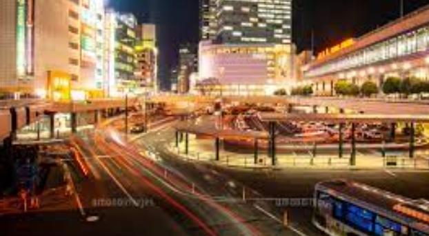 占いサロンf夜の仙台駅